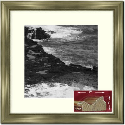 Dedham Picture Frame Size: 6