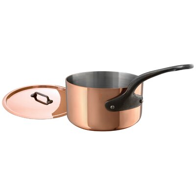 M'heritage Saucepan with Lid 6501.25