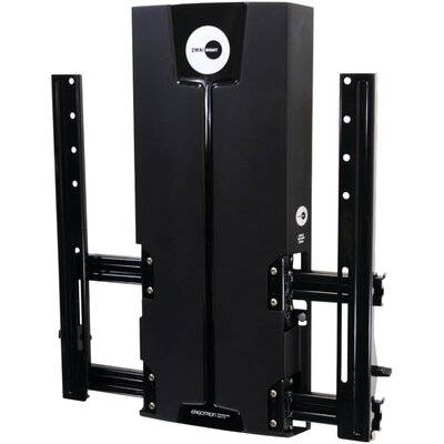 Vertical Glide TV Mount 40-50 Flat Panel Screens