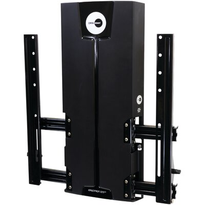 70 Vertical Glide TV Mount 45-65 Flat Panel Screens