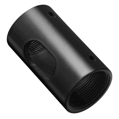 PFC-A Female Pipe Adapter Color: Black