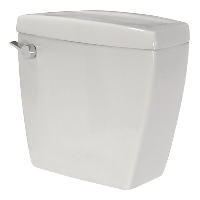 WaterSense Ceramic 1.28 GPF Toilet Tank