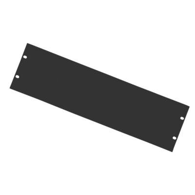 3 RU Blank Panel