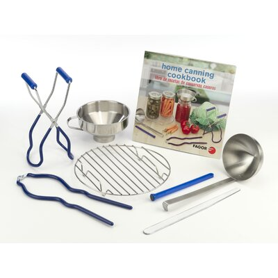 Home Canning Kit