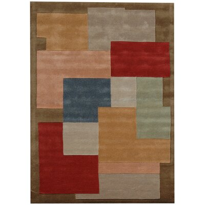 Ashley Area Rug Rug Size: 8 x 11