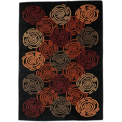 Esquire Flower Area Rug Rug Size: 8 x 106