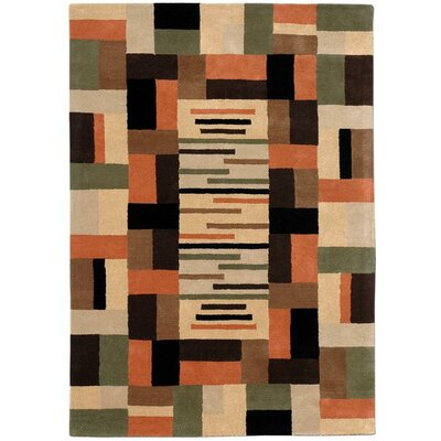 Esquire Area Rug Rug Size: 5 x 8