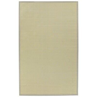 Cream Rug Rug Size: 5 x 8