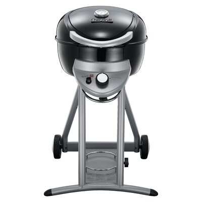 Patio Bistro Tru-infrared 1-burner Propane Gas Grill