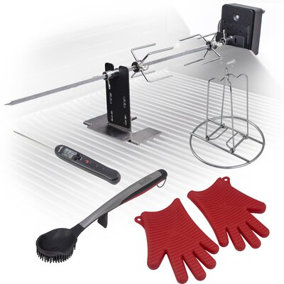 Poultry Perfections Accessories Set 6227665W01