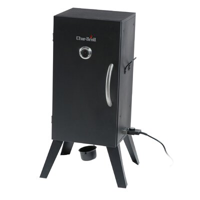 Charbroil Vertical Electric Smoker
