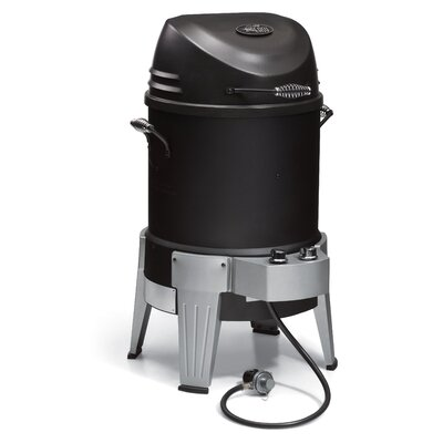 The Big Easy Infrared Smoker, Roaster and Grill