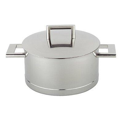 John Pawson Round Dutch Oven Size: 1.6-qt. image