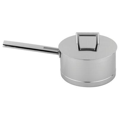 John Pawson Stainless Steel Saucepan Size: 1.6-qt. 71416-71516