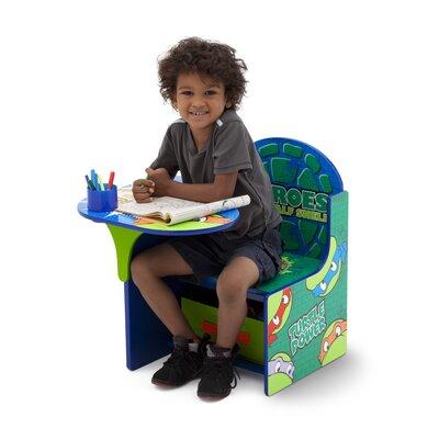 Ninja Turtles Chair Desk TC85723NT