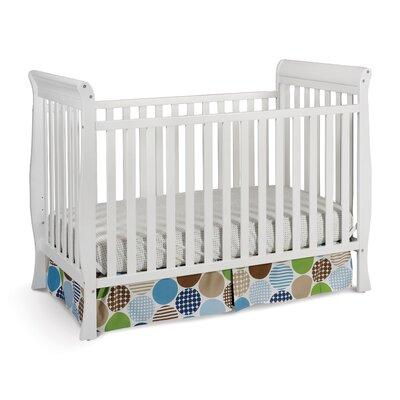 Delta Children Winter Park Convertible Crib 6212-100