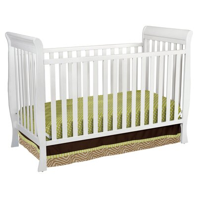 Delta Children Glenwood Convertible Crib 6312-100