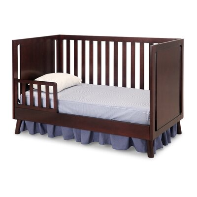 Manhattan 3-in-1 Convertible Nursery Set DEL1746