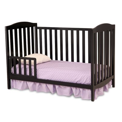 Capri 3-in-1 Convertible Nursery Set DEL1745
