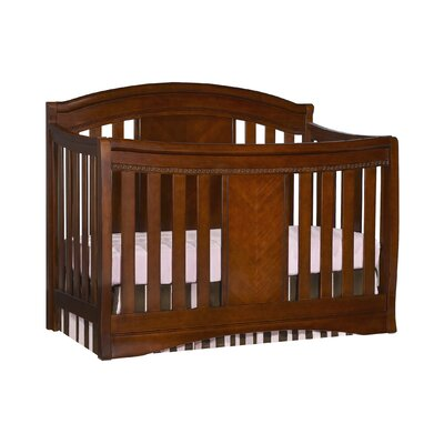 Slumber Time Elite Convertible Nursery Set DEL1743