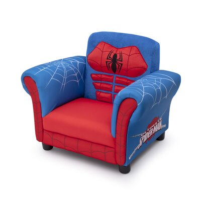 Spider-Man Kids Club Chair UP85774SM