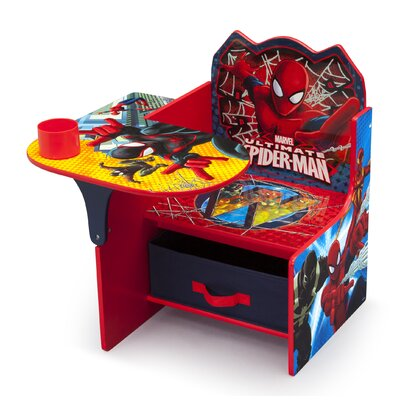 Spider-Man Kids Novelty Chair TC85877SM