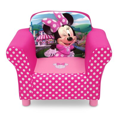 Disney Minnie Mouse Armchair