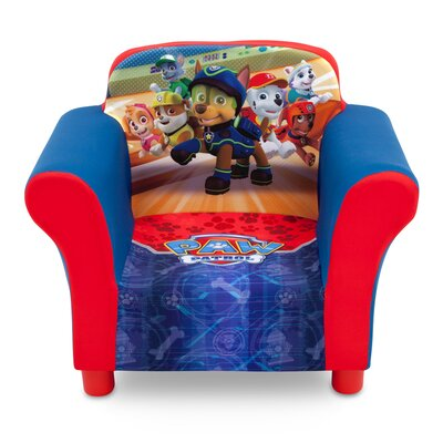 Nick Jr. PAW Patrol Armchair