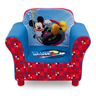 Disney Mickey Mouse Armchair