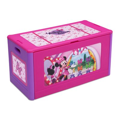 Disney' Minnie Mouse Toy Box TB83290MN_1061
