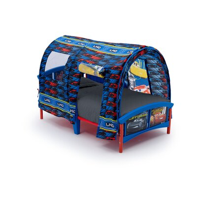Disney/Pixar Cars Toddler Canopy Bed