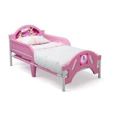 Delta Children Disney Princess Toddler Bed at Sears.com