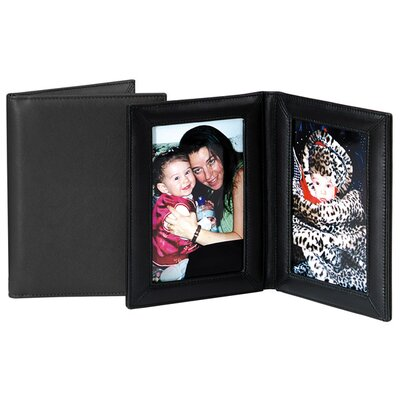 Double Picture Frame 3530+GLBLK