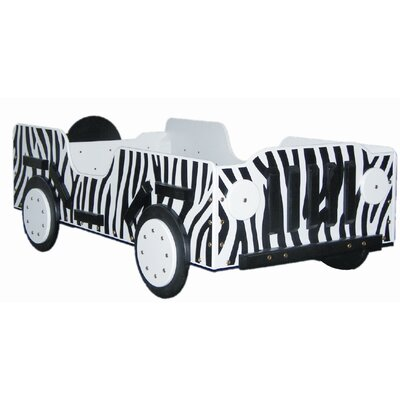 Easy furniture financing Safari Toddler Bed...