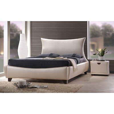 Galton Upholstery Platform Bed