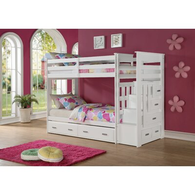 Allentown Twin over Twin Bunk Bed
