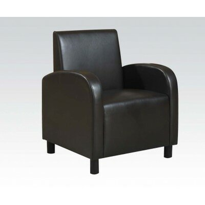 Maxie Pu Club Chair