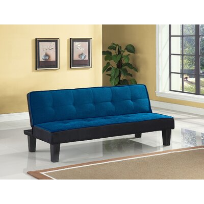 Hamar Sofa Upholstery Color: Blue
