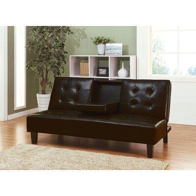 Barron Convertible Sofa