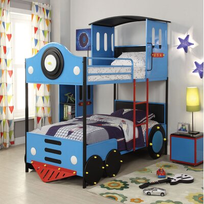 Edenburg Bunk Bed