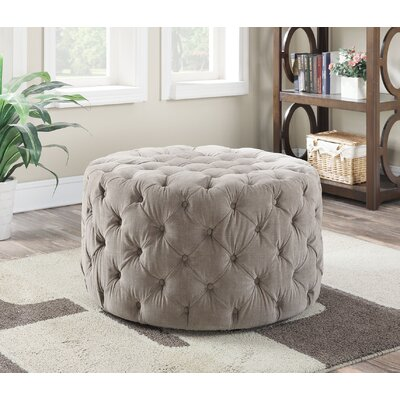 Maddy Cocktail Ottoman