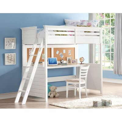 Lacey Loft Bed