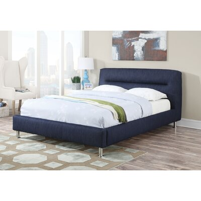 Adney Panel Bed