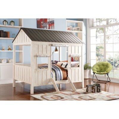 Spring Cottage Bunk Bed