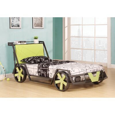 Spencer Twin Car Bed