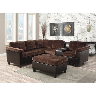 Cleavon Sectional