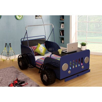 Casper Twin Car Bed