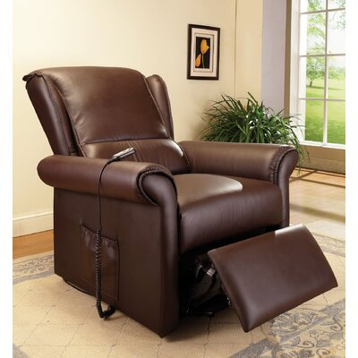 Emari Reclining Massage Chair
