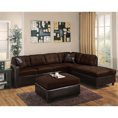 51325 ACME Furniture Sectionals