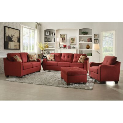 Cleavon II Configurable Living Room Set